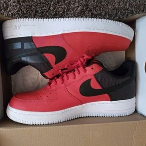 Air Force's size 11.5